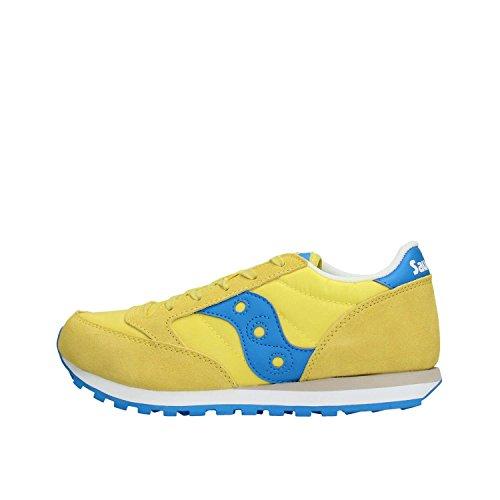 Sneaker Saucony Jazz Original Gelb Junior