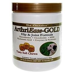 Arthriease-Gold Soft Chews 120 count