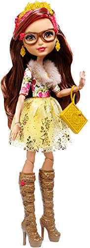 Ever After High Rosabella Beauty Doll (Apple White Ever After High Doll)