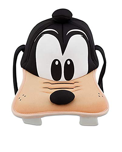 Disney Parks Authentic Goofy Head Face Icon Hat Cap -