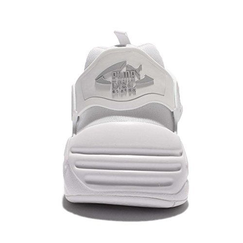 362528 Puma 02 Disc Blaze 41 Sneakers Bianco AIXrwIq