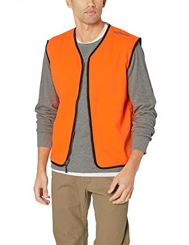 Nomad Unisex Blaze Vest, Blaze Orange, 2X-Large by Nomad