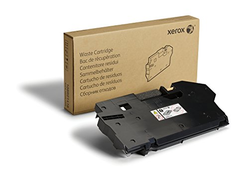 Xerox Waste Toner Cartridge, 30000 Yield (108R01416) ()