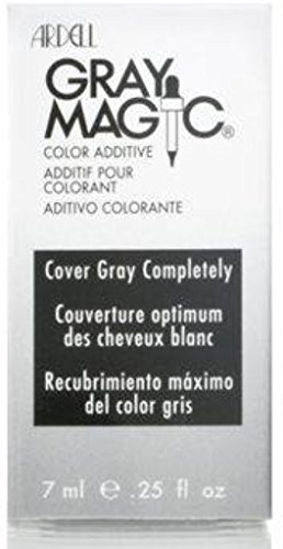 (Ardell Gray Magic Color Additive, 0.25 oz (Pack of 5))