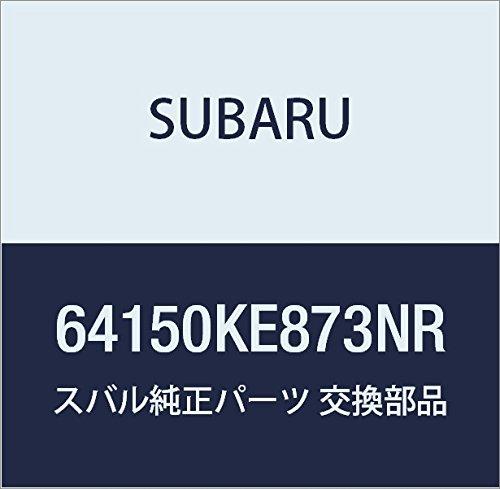 SUBARU (スバル) 純正部品 カバー コンプリート フロント バツクレスト プレオ 5ドアワゴン プレオ 5ドアバン 品番64150KE873NR B01MRSYFMO