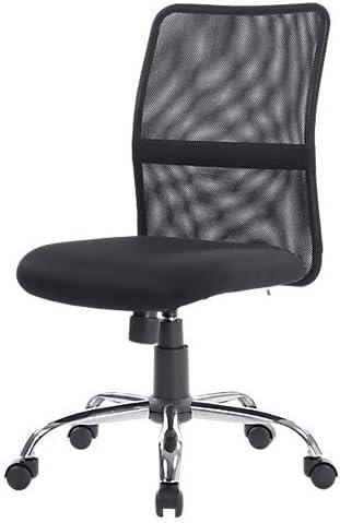 Silla de escritorio / oficina Niceday Ness inclinación básica ...