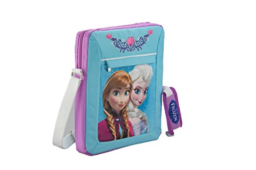 Price comparison product image Frozen Universal Tablet Tote with Carry Strap (DTT-22FR)