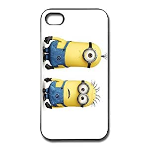 Despicable Me 2 Minions Slim Case Case Cover For IPhone 4/4s - Funny Case