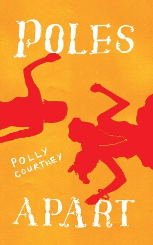 book cover of Poles Apart