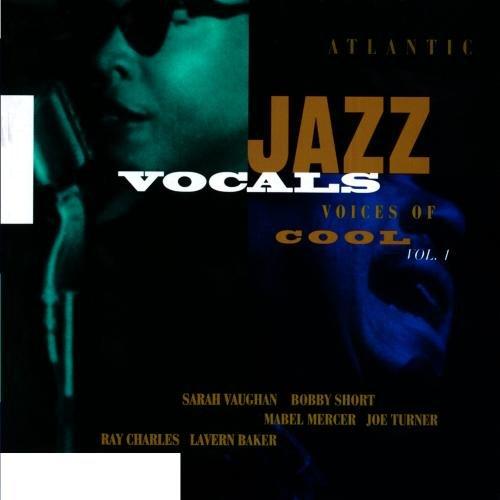 Atlantic Jazz Vocals  Vol  01