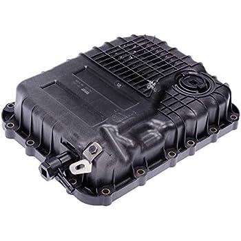 07-13 OPTIMA 13-15 SORENTO 05-16 SONATA 11-15 SPORTAGE 12-13 FORTE5 07-11 RONDO Schnecke Engine Oil Pan compatible with HYUNDAI 10-13 FORTE, FORTE KOUP 10-13 TUCSON 07-10 MAGENTIS KIA