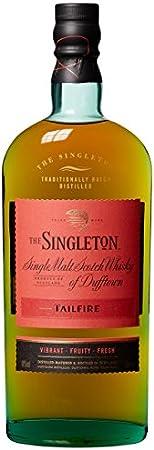 The Singleton of Dufftown Tailfire Single Malt Scotch Whisky - 70 cl