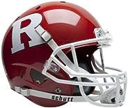 Schutt NCAA Rutgers Scarlet Knights Replica XP Football Helmet