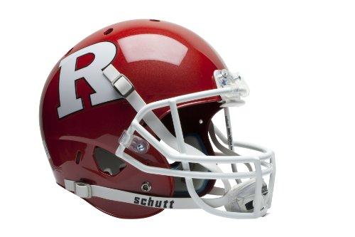 NCAA Rutgers Scarlet Knights Replica XP Helmet