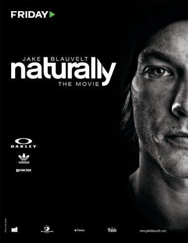 Jake Blauvelt Naturally Snowboard DVD