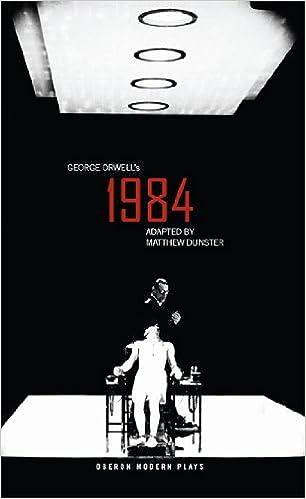 1984 (Oberon Modern Plays) by Orwell, George (2012)