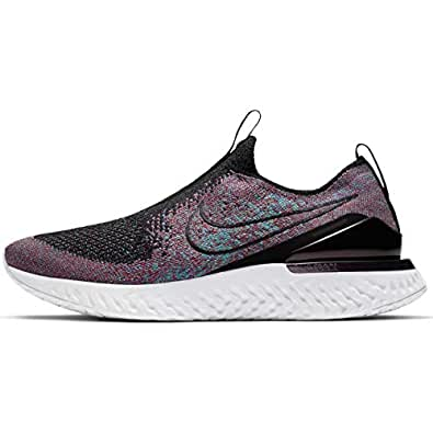 Amazon.com | Nike Women's Epic Phantom React Flyknit