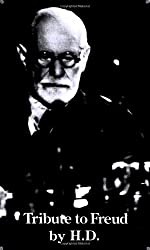 Tribute to Freud: Writing on the Wall--Advent