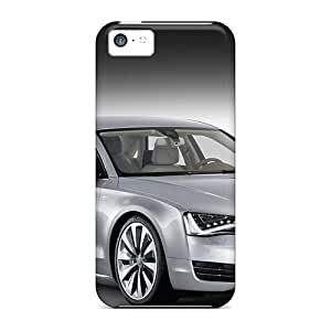 [LPrsYfu3246fNepr] - New 2011 Audi A8 Hybrid Protective Iphone 5c Classic Hardshell Case