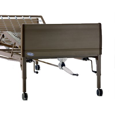 Invacare IVC Manaual Home Care Bed