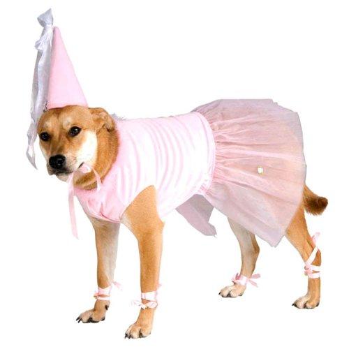 rubies-princess-pet-costume-medium