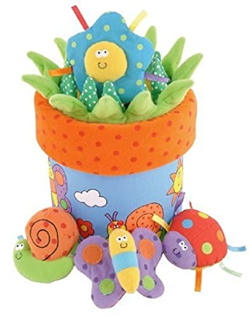 Amazon.com  Galt Fill and Spill Flower Pot (Discontinued by Manufacturer)  Baby Toys  Baby  sc 1 st  Amazon.com & Amazon.com : Galt Fill and Spill Flower Pot (Discontinued by ...