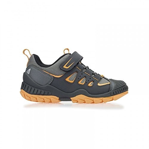 Trainers Orange Rite Start F Charge Casual Boys Grey A8dIdYR