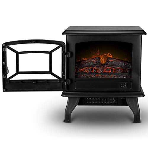 Buy portable electric fireplace