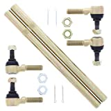 All Balls 52-1019 Tie Rod Upgrade Kit 52-1019 for Kawasaki Applications (87-04),1 Pack