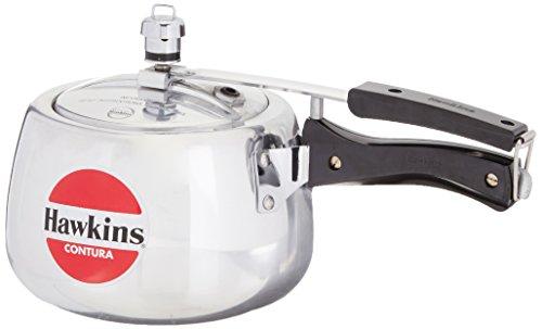 hawkin pressure cooker 3 litre - 6