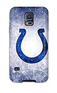 Elizabeth Lopez's Shop Best 8658366K755137556 indianapolisolts NFL Sports & Colleges newest Samsung Galaxy S5 cases