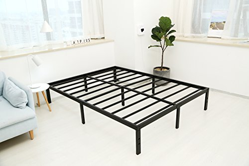 Noah Megatron Platform Mattress Foundation Advantages