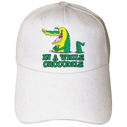 dooni-designs-random-toons-in-a-while-crocodile-caps-adult-baseball-cap-cap-104227-1