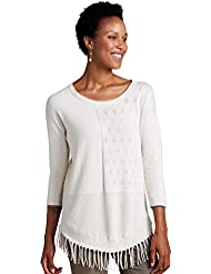 Toad&Co Womens Woodstock Pullover