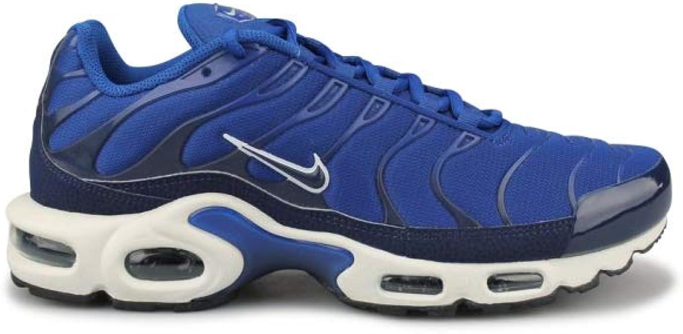 Nike Air Max Plus Bleu 852630 409