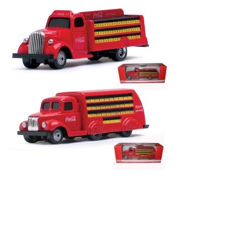 87 Scale Truck - 8