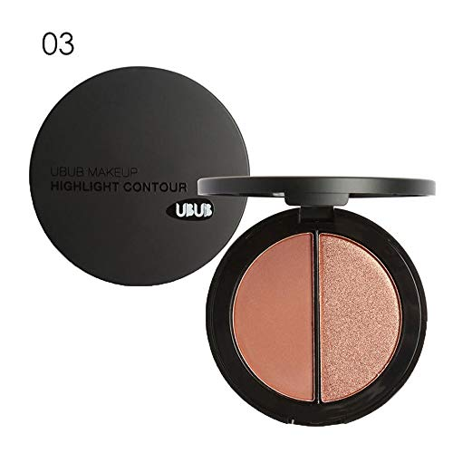 Zlolia 2 Color Perfect Perfecting Loose Face Powder, Minimizes Pores & Perfects Skin, Sets Makeup, Long-Lasting, with Moisturizers to Nourish & Protect Skin, Translucent