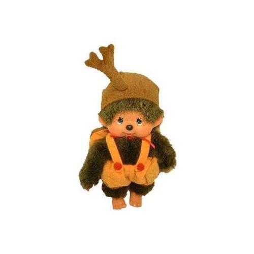 Monchichi Costume (Monchhichi Insert Costume Ladybug)
