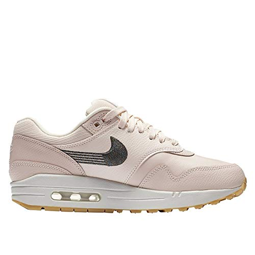 Max Multicolore Donna Air 1 gum Running Ice Scarpe Prm guava Ice guava Yellow 800 Nike w54qaxw
