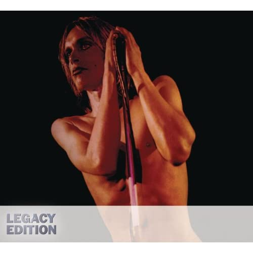 Iggy The Stooges - Live At Richards, Atlanta, GA