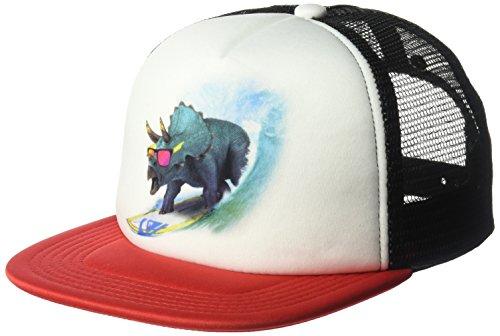 6a7ec1cd1e8 Quiksilver Little Boys  Mix Tape Kids Hat