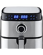 4.5L 8-in-1 roestvrij staal Master Cookware Digitale Air Fryer Oven