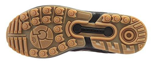 adidas Corsa da Unisex Scarpe ZX Flux rqwr6Y