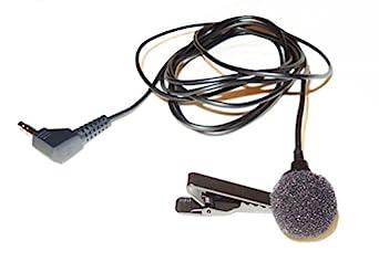 Giant Squid Omnidirectional Mono Microphone
