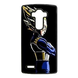 LG G4 case , vegeta dragon ball z Cell phone case Black for LG G4 - LLKK0788666