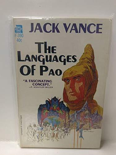 The Language of Pao