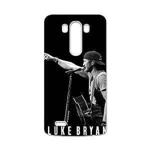 Luke Bryan Cell Phone Case for LG G3