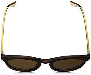 A.J. Morgan Bilko 53633 Round Sunglasses