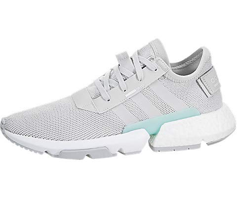 adidas Originals POD-S3.1 Shoe - Womens Casual 7 Grey One/Clear Mint