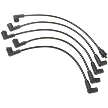 Spark Plug Wire Set INTERMOTOR 55425